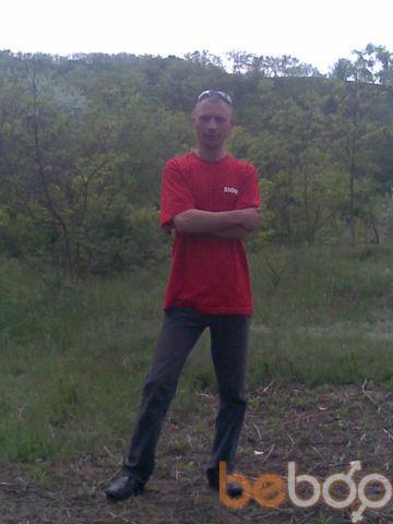 Фото мужчины zakon, Кишинев, Молдова, 38