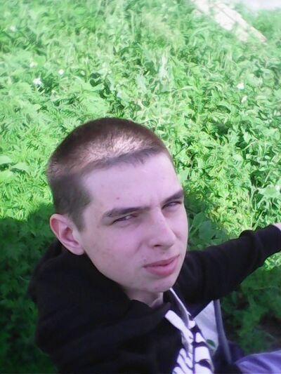 Фото мужчины Никита, Аксай, Россия, 19