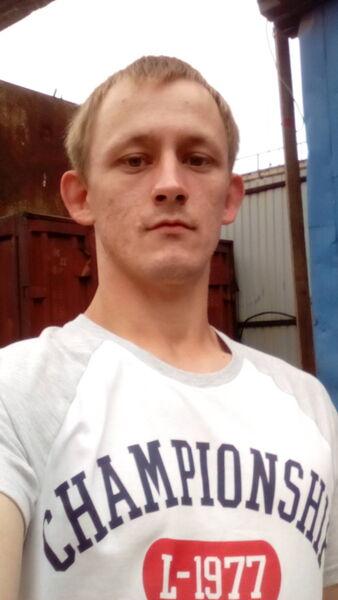 Фото мужчины Иван, Владивосток, Россия, 28