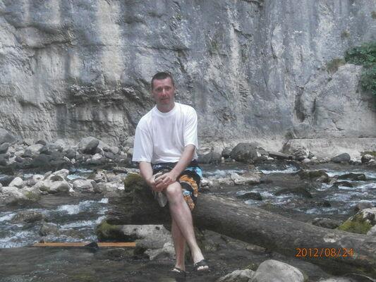 Фото мужчины сергей, Пенза, Россия, 39