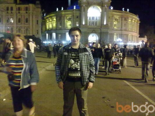 Фото мужчины PLAYboy, Одесса, Украина, 26