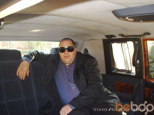 Фото мужчины karlson555, Москва, Россия, 45