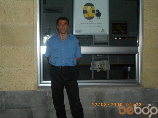 Фото мужчины ARTURMXO, Гюмри, Армения, 43