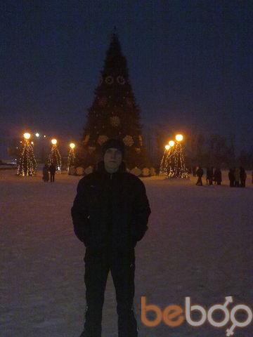 Фото мужчины Сержик, Мозырь, Беларусь, 25