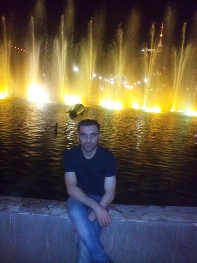 Фото мужчины irakli27, Тбилиси, Грузия, 36