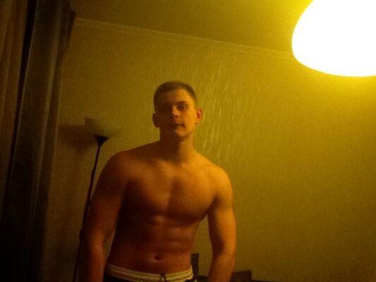 Фото мужчины Андрей, Подольск, Россия, 22