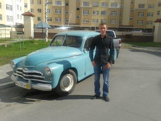 Фото мужчины Иван, Тобольск, Россия, 23