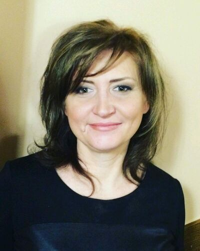 Фото девушки Светлана, Москва, Россия, 47