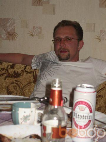 Фото мужчины Юкка, Санкт-Петербург, Россия, 37