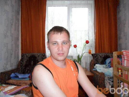Фото мужчины RURURU, Арсеньев, Россия, 31