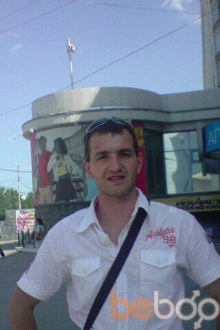 Фото мужчины КАСТИЭЛЬ, Краснодар, Россия, 36