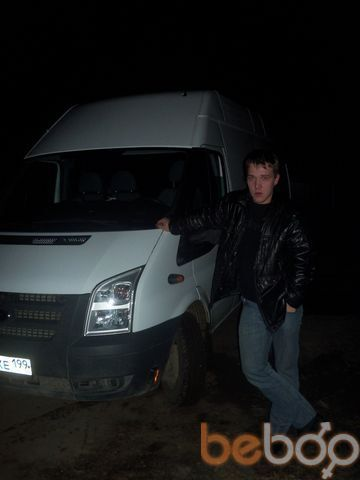 Фото мужчины dukalis, Кириши, Россия, 29