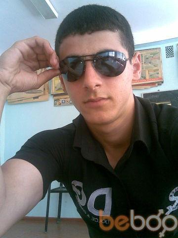 Фото мужчины caneli, Баку, Азербайджан, 28