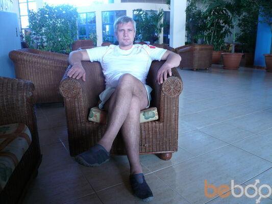 Фото мужчины viktor888, Москва, Россия, 43