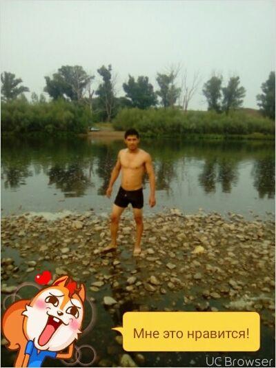 Фото мужчины д89613587999, Салават, Россия, 23