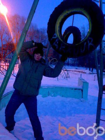 Фото мужчины igor, Омск, Россия, 27