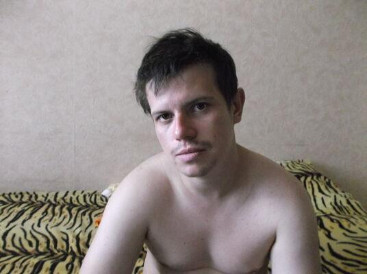 Фото мужчины диа, Нижний Новгород, Россия, 30