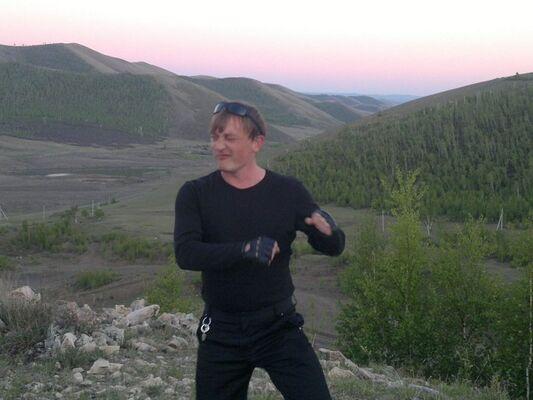Фото мужчины николай, Чита, Россия, 27