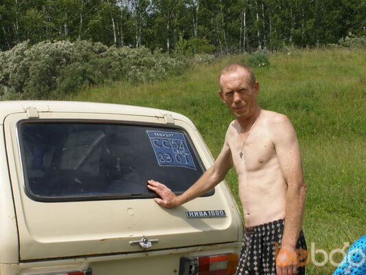 Фото мужчины maks, Новосибирск, Россия, 54