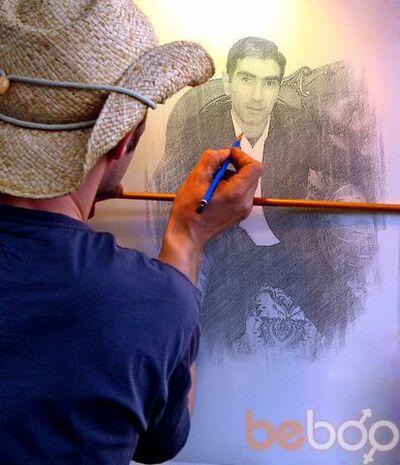 Фото мужчины Boka079, Баку, Азербайджан, 38