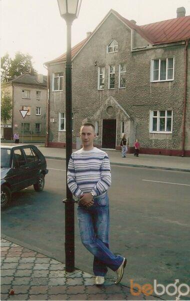 Фото мужчины ginstavr, Бобруйск, Беларусь, 36