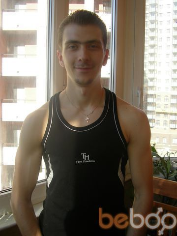 Фото мужчины Андре, Санкт-Петербург, Россия, 26