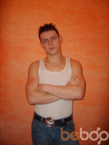 Фото мужчины лавелас, Полоцк, Беларусь, 29