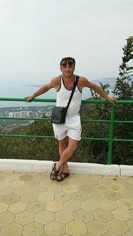 Фото мужчины Сергей, Москва, Россия, 42