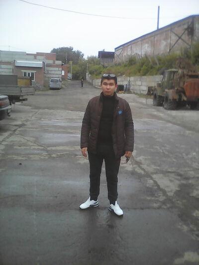 Фото мужчины акыл, Новосибирск, Россия, 22