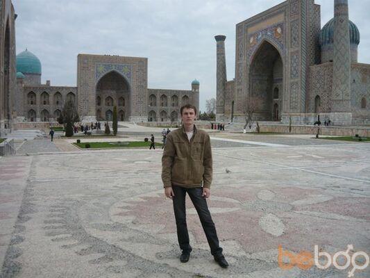 Фото мужчины alexfr, Самарканд, Узбекистан, 29
