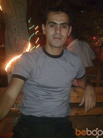 Фото мужчины Azikus, Баку, Азербайджан, 37