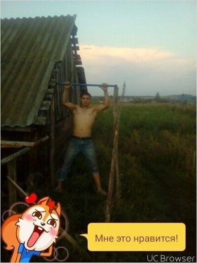 Фото мужчины д89613587999, Салават, Россия, 24