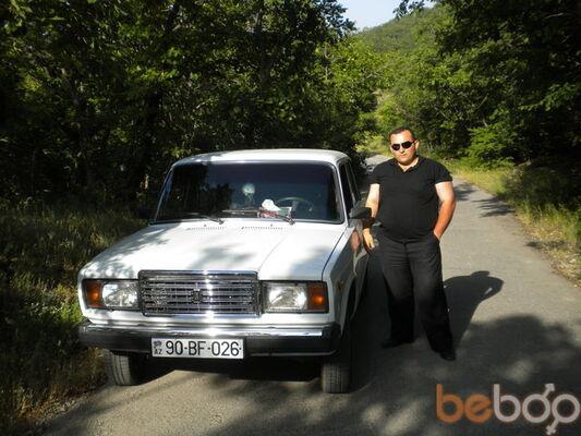 Фото мужчины Mamed_rz85, Баку, Азербайджан, 33