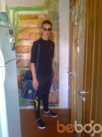 Фото мужчины nikita, Белая Церковь, Украина, 27