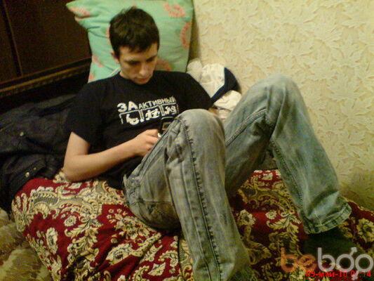 Фото мужчины Ромка, Могилёв, Беларусь, 37
