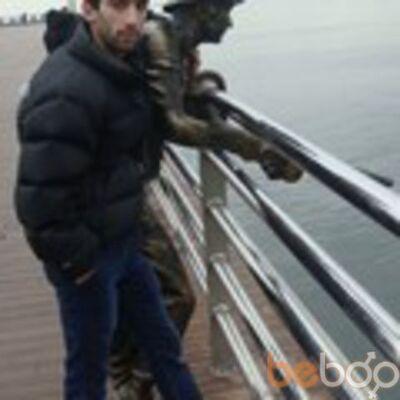 Фото мужчины bad_boy245, Баку, Азербайджан, 27