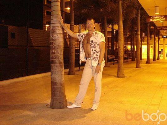 Фото мужчины Andrew, Miami Beach, США, 50