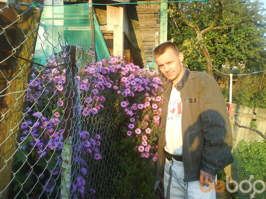Фото мужчины fuus, Жодино, Беларусь, 44