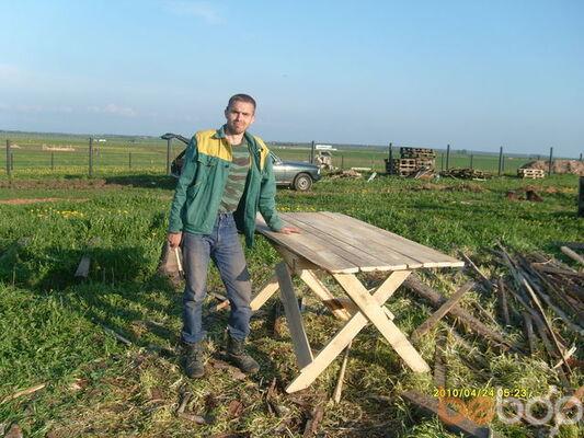 Фото мужчины кузя, Минск, Беларусь, 34