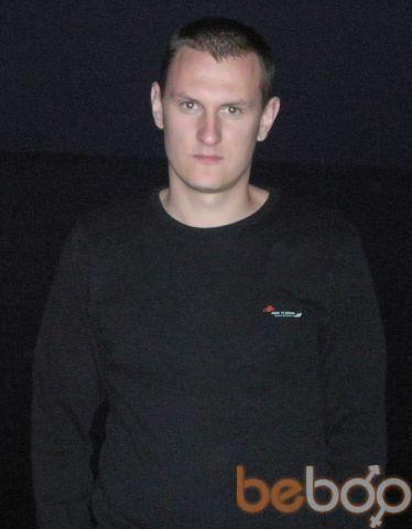 Фото мужчины azazel13, Киев, Украина, 33
