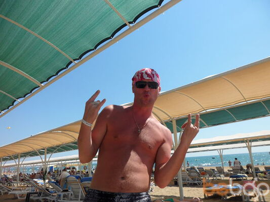 Фото мужчины timoxa25, Москва, Россия, 42