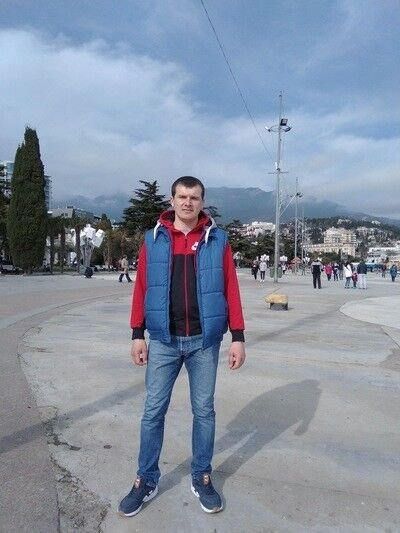 Фото мужчины Сергей, Симферополь, Россия, 33