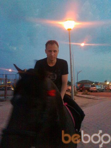 Фото мужчины SEREGA55555, Петропавловск, Казахстан, 35