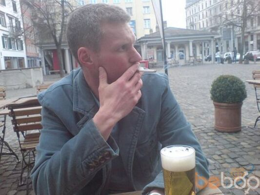 Фото мужчины Anton, Москва, Россия, 46