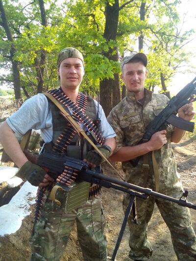 Фото мужчины Юрик, Кременчуг, Украина, 33