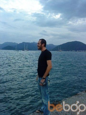 Фото мужчины yasin1982, Kusadasi, Турция, 35