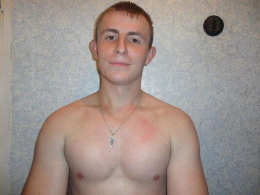 Фото мужчины Евгений, Вольск, Россия, 26