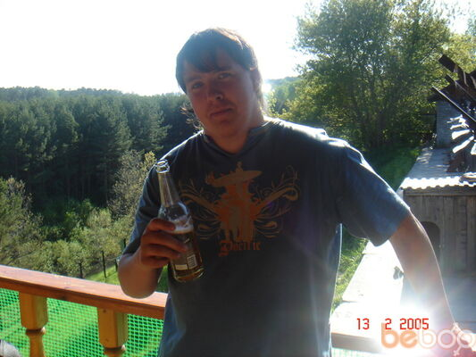Фото мужчины Romati913, Томск, Россия, 28