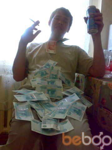 Фото мужчины Denis, Сургут, Россия, 34
