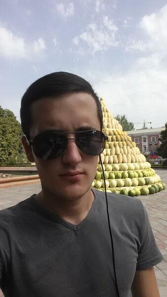 Фото мужчины Молния, Душанбе, Таджикистан, 19